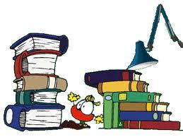 libri per detr