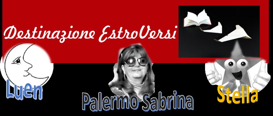 Destinazione EstroVersi presenta: Sabrina Palermo – ThePoet