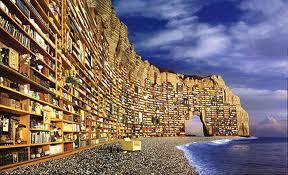 libri e mare