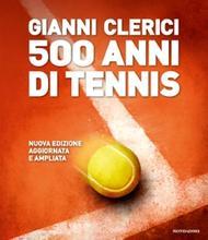 libro tennis