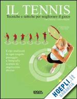 tennis libro