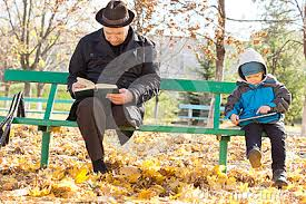 età per leggere