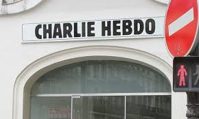 giornale parigi