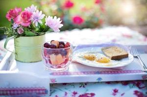 colazione letteraria