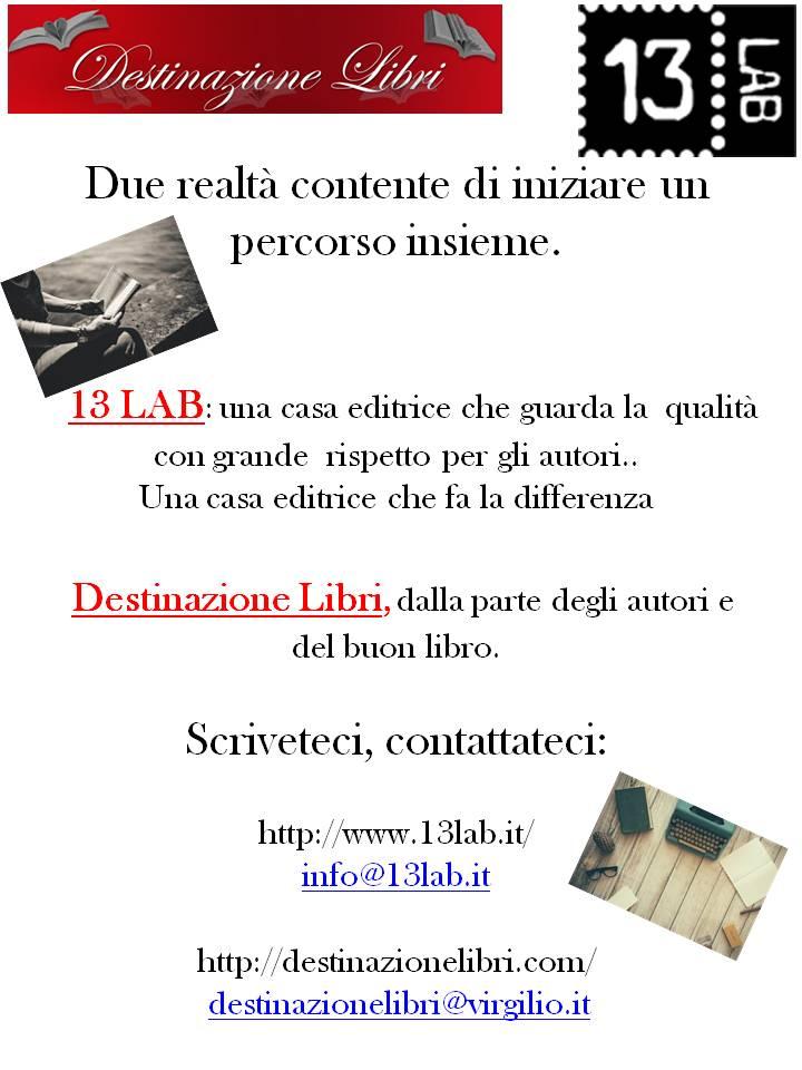 locandina 13lab