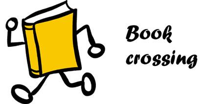 bookcrossing logo ufficiale