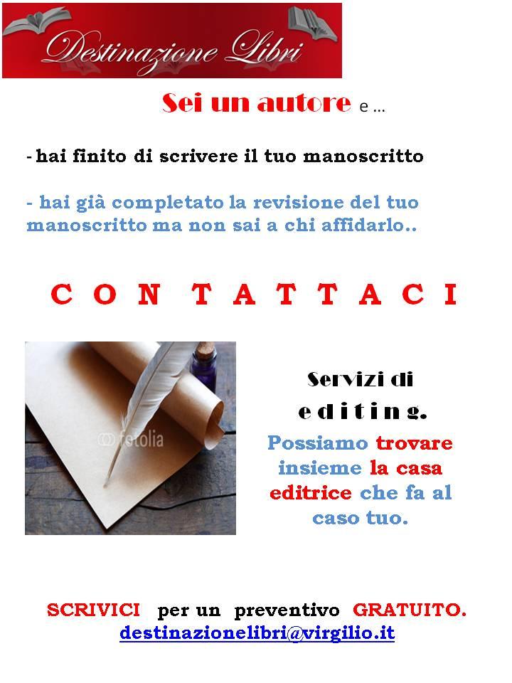 locandina editng