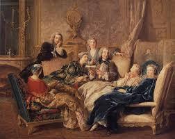 salotto letterario 1800