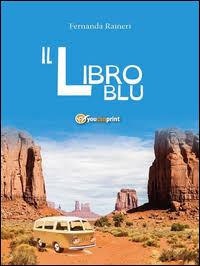 il libro blu di fernanda raineri