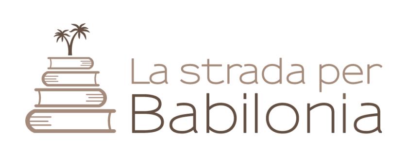 la-strada-per-babilonia-logo